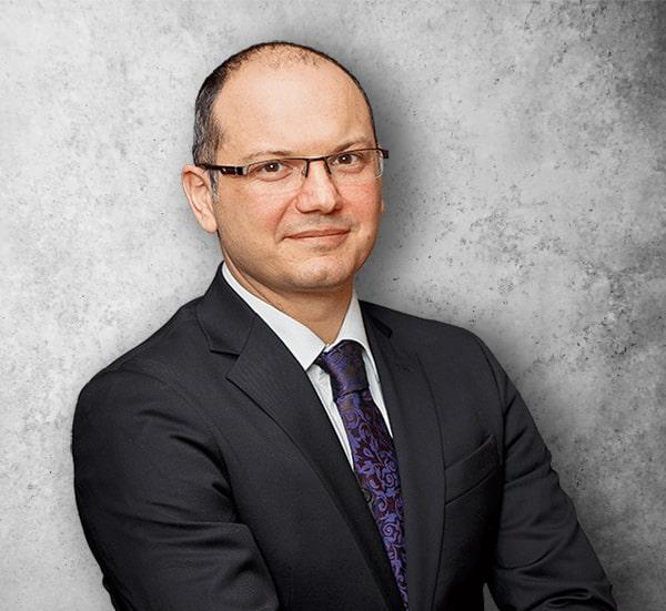 Avocat Mihai Kehaiyan